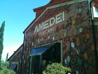 Amedei Chocolate Factory